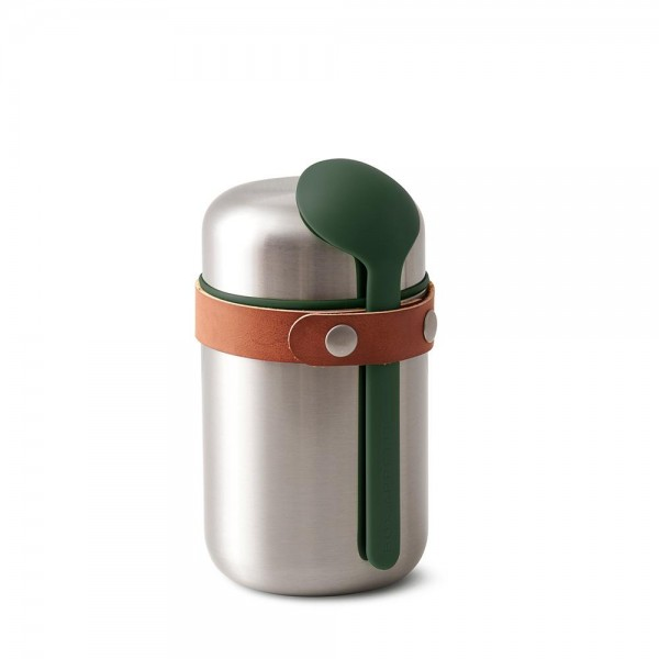 black+blum Food Flask (olive)