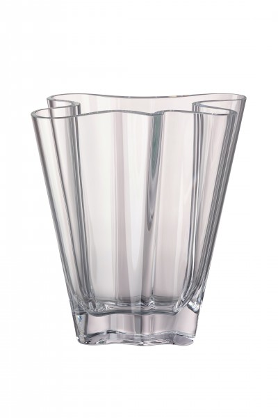 Rosenthal Vase 26cm FLUX KLAR