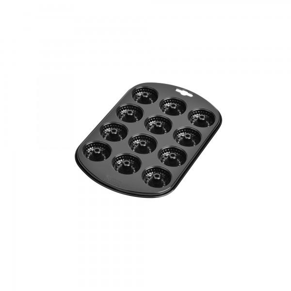 WMF 12er Mini-Gugelhupf Muffinform KAISER