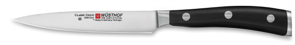 Wüsthof Gemüsemesser 12cm CLASSIC IKON