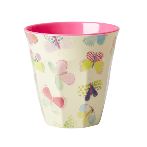 Rice Becher 9cm Butterfly