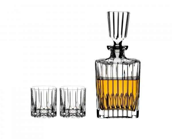 Riedel Neat Spirits Set 3tlg. DRINK SPECIFIC GLASSWARE