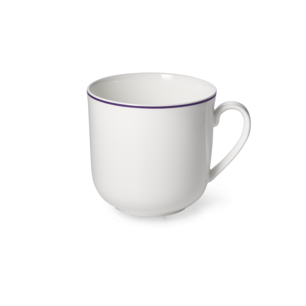 Dibbern Henkelbecher 0,32L violett SIMPLICITY