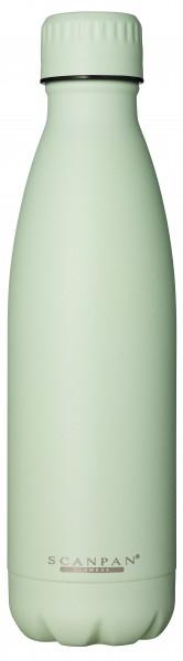 Scanpan Flasche 0,5L grüner Tee TO GO