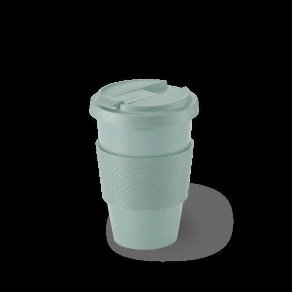 Dibbern Coffee to go Becher salbei 0,35L