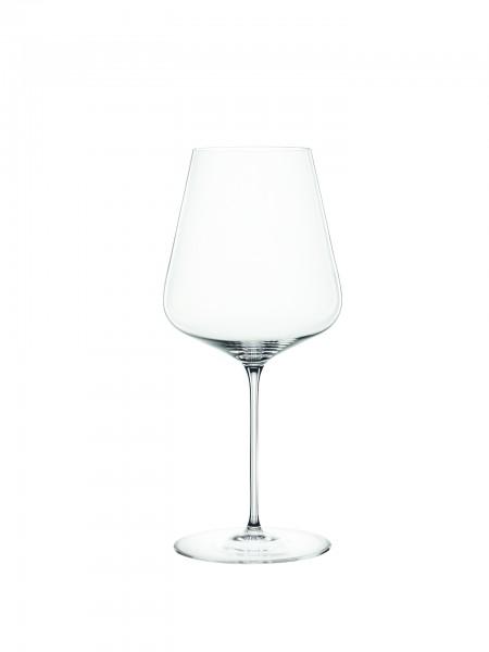 Spiegelau Bordeauxglas DEFINITION
