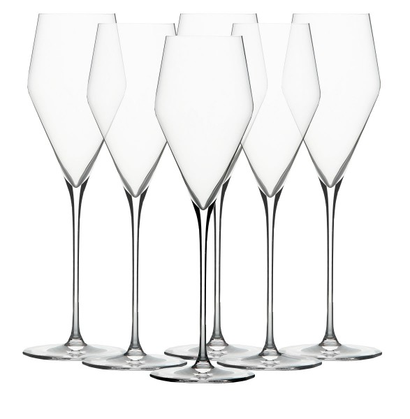 Zalto Denk'Art Champagner