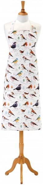 Ulster Weavers Schürze BIRD SONG