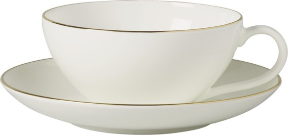 Villeroy & Boch Teeobere 0,2L ANMUT GOLD