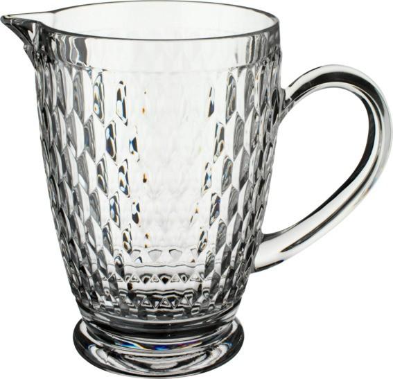Villeroy & Boch Krug 1.3L GLAS BOSTON